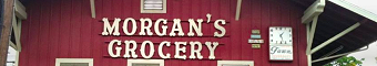 Morgan's Grocery
