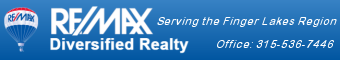 RE/MAX DIVERSIFIED REALTY